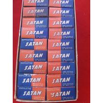 Esloleta Brinquedos Estrela - Satan - 5 Rolos 50 Estalos