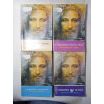 A Verdadeira Vida De Jesus Vol 4 Vassula Ryden 1992