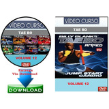 Dvd De Tae Bo Volume 12 Via Download