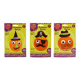 Foamies Espuma De Calabaza De Halloween Decoración Kits (pa
