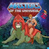 Dvds He-man - Desenho (10 Dvds) 130 Episódios Frete Grátis