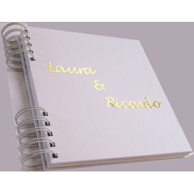 Album Fotos Namorados Scrapbook