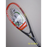 Raqueta De Squash Head Xenon Flash,nueva Con Funda