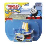 Thomas Take N Play Skiff Jugueteria El Pehuén