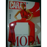 Revista Caras Especial Moda Primavera Verano Octubre 2014