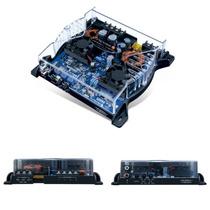 Módulo Amplificador Stetsom Vision Vs650.1 650w Rms 1 Canal