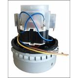 Motor Aspiradora Industrial Soteco Ghibli Gamma Powertools