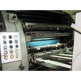 Máquina Offset - Roland