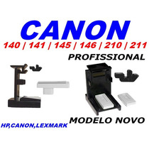 Snap Fill Recarga Cartuchos Hp 122 901 60 662 Canon 210 140