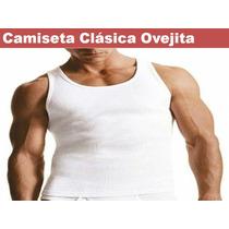 Franelilla Clásica Ovejita