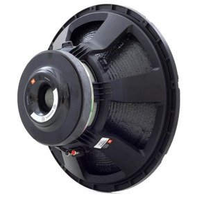Subwoofer 18 Jbl Selenium 18sw3p - 800 Watts Rms