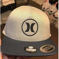 Gorra Nike Hurley Icon 2.0 Dri Fit Mha5950 Unitalla Original