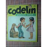 Codelin 22 Revista Infantil Codex 11/11/61 Educación