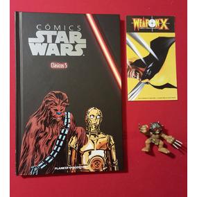 Enciclopedia Star Wars Volumen 5 Planeta De Agostini