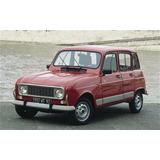 1 Brazo Plumilla Parabrisas Renault 4 Otros Brazos Nuevo