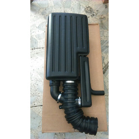 Ducto Resonador Chevrolet Optra Cuerpo Aceleración Original