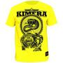 Camiseta Masculina Kimera (amarela) - Iridium Labs - P