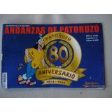 Andanzas De Patoruzu Nº Aniversario