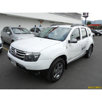 Renault Duster Discovery Mt 2000cc Aa
