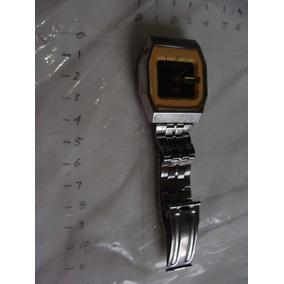 Reloj Citizen Automatico , 4cm X3.5 Cm , Muy Bonito