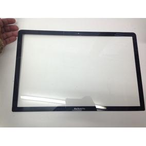 Glass Vidrio Frontal De Pantalla De Macbook Pro Unibody 15