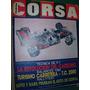 Revista Corsa 970 Rally Test Soto Raies Balance Turismo Auto