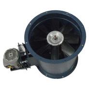 Transmissão Exaustor Axial  Com 40cm - Vc400mtr - Monofásico
