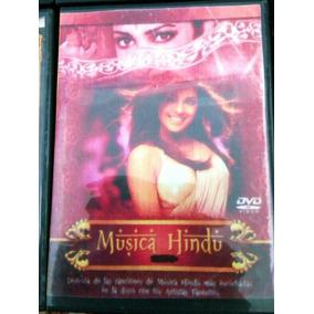 Musica Hindu - Peliculas De La India