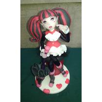 *adorno Para Torta Monster High En Porcelana Fria*