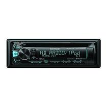 Kenwood Kdc-hd262u Receptor Cd Con Una Función De Radio Hd