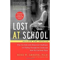 Perdido En La Escuela: ¿por Qué Nuestros Niños Con Retos De