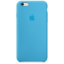 Funda Iphone 6 6s Silicone Case Original La Mejor