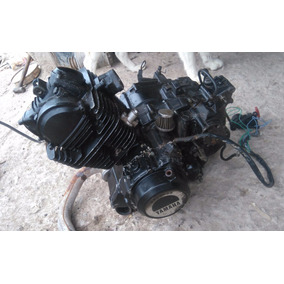 Desarmo Motor Transmision Yamaha Warrior 350 (partes) Cuatri