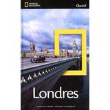 Libro Del Viajero Londres National Geographic Nuevo Envios