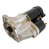 Motor Partida Arranque Santana Gol Ap 1.6 1.8 2.0 20513 Novo