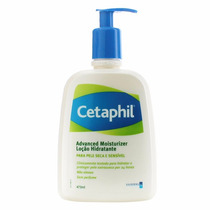 Loçao Cetaphil Advanced Moisturizer 473 Ml