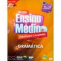 Ensino Médio - Videoaulas Completas - Gramática - 04 Dvds