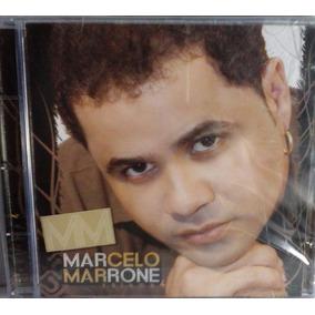 Cd Marcelo Marrone Vol 4 - Beber Cair Levantar - Orig Lacrad