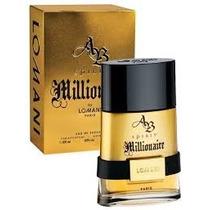 Perfume Spirit Milionaire Lomani 100ml