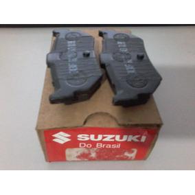 Pastilhas De Freio Traseira Suzuki Swift Gti 1.3