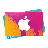 Gift Card Itunes Apple