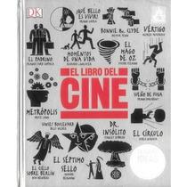 El Libro Del Cine Danny Leigh + Regalo