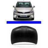 Capot Nissan Tiida 2009 2010 2011 2012 2013 2014 2015
