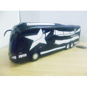 Miniatura Ônibus Botafogo - Frete Grátis