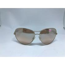 Oculos De Sol Estilo Aviador Guess