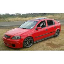 Chevrolet Astra D 5p Hb Comfort Aut A/ac Ee Cd 1.8l 2003
