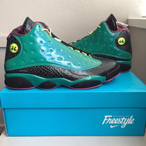 Zapatillas Nike Jordan 13 Retro Doernbecher 100% Originales