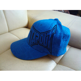Gorra Tapout No Venum Ufc Bad Boy Talla S/m Caleta Azul