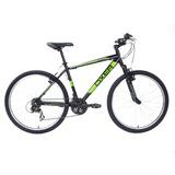 Bike Oxer Vision - Aro 26 - Freio V-brake -