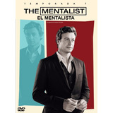 El Mentalista The Mentalist Septima Temporada 7 Siete Dvd